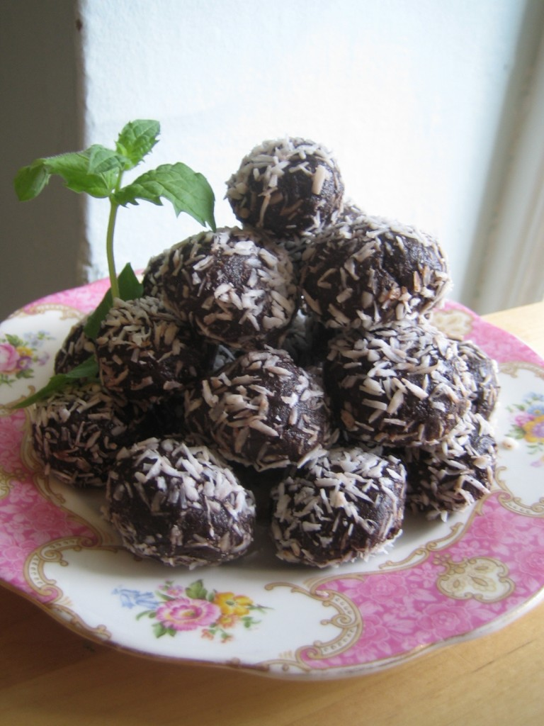 cacaoballs